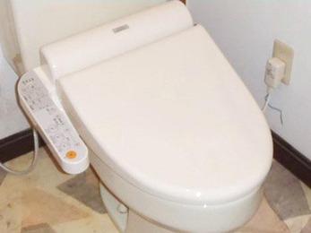 TOTOウォシュレット便座で使いやすく快適なトイレになりました!