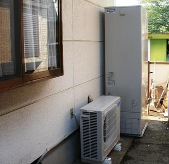 オール電化で光熱費を一本化!今までかかっていた燃料代もなくなりますのでとってもお得です。
