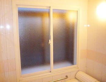 LIXIL(リクシル)のインプラスを設置しました! 今ある窓にプラスするだけで、あっという間の快適空間になりました(^O^)/