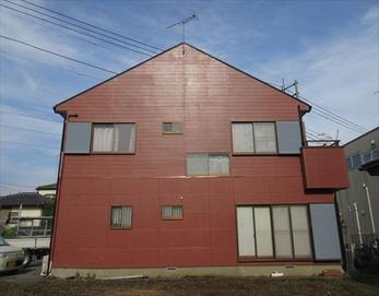 塗装を施し、鮮やかなお家に大変身を遂げました!(^^)/
