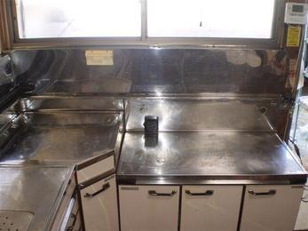 エコキュートタンク内の温水は非常時に使うことができますので安心がプラスされますね。