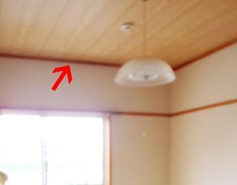 TOSHIBA換気扇VHF-20S1(20㎝角型)を設置です(*^^*)