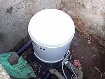 ご自宅の水道管で鉄管をご使用ならば、ぜひ一度点検をオススメいたします!
