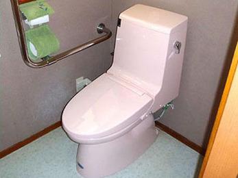 毎日使うトイレはこだわりたい☆