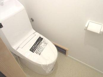 お風呂とトイレがキレイになりました!!(^◇^)