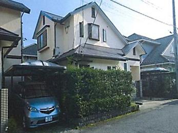 お家の色が変わると、印象も変わりますね!(*^▽^*)