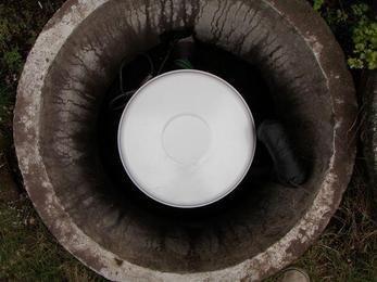 地下水を十分にくみ上げたい、というご要望にお答えしました!