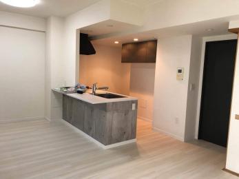 中古で購入したマンションを、自分好みの空間にリフォームしたい