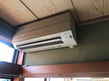 配管が難しいと、エアコン業者に言われてしまった!