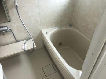 掃除がしやすいように、浴室の機能性を高めたい