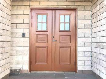 玄関まわりをキレイにしたい