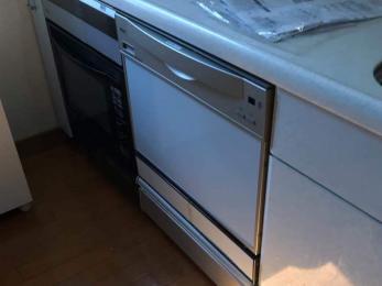 古くなった食器洗い乾燥機を新しくしたい