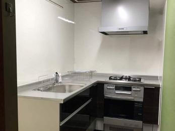 家事動線の良いキッチンにしたい
