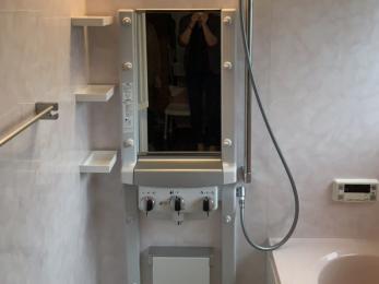高齢者でも安心、快適に入浴できる浴室にしたい