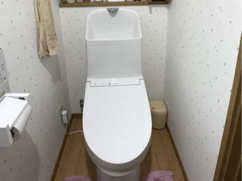 節水性に優れたトイレにしたい