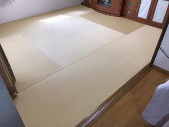 畳を新しく入れ替えるタイミングは?