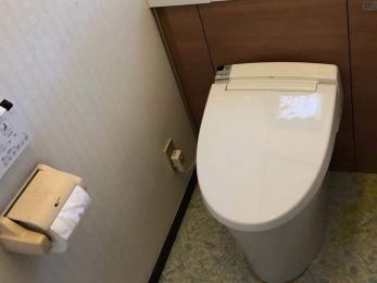 お客様にトイレを心地よく使ってほしい