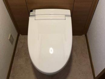 経年劣化したトイレをキレイにしたい