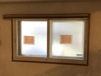 寝室とリビングに内窓を設置し、断熱性をあげたい