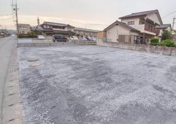 土地の有効活用はできていますか?_駐車場整備リフォーム