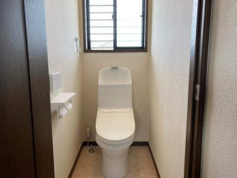 節水型トイレにリフォームして今日から水道代をお得に!