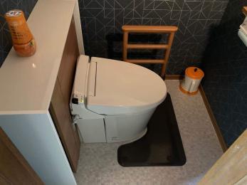 トイレを変えれば暮らしが変わる!