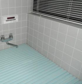 新浴室リモコン
