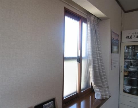 インプラスの二重窓設置で、お家を快適に!(^^)/