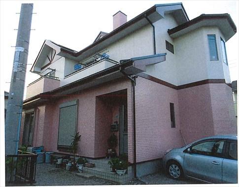 外壁塗装で、お家を明るく!(*^-^*)