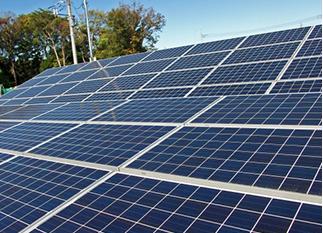 太陽光発電の導入のメリット
